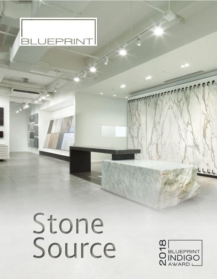 Blueprint 2018 Indigo Award